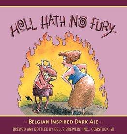 Bell's 'Hell Hath No Fury' Ale 12oz Sgl