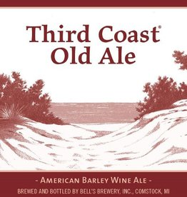 Bell's 'Third Coast' Old Ale 12oz Sgl