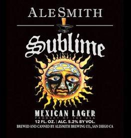 Alesmith 'Sublime' 12oz