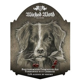 Wicked Weed 'Ferme de Chien' 500ml