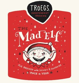 Troegs 'Mad Elf' Winter Ale 12oz Sgl