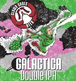 Clown Shoes 'Galactica' 16oz Sgl (Can)