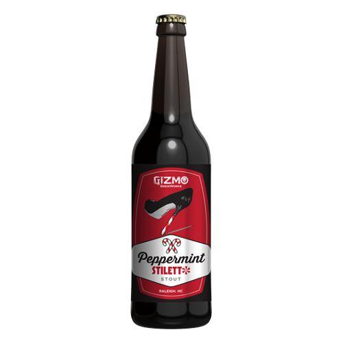 Gizmo BrewWorks 'Peppermint Stiletto' 22oz