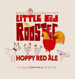Birdsong x Hi-Wire 'Little Red Rooster' 16oz Sgl (Can)