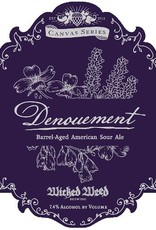 Wicked Weed 'Denouement' 500ml