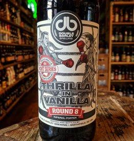 Double Barley 'Thrilla Round 8 - Macaroon' 22oz