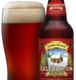 Sierra Nevada 'Celebration' Fresh Hop IPA 12oz Sgl