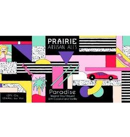 PRAIRIE 'Paradise' Vanilla Coconut Imperial Stout 12oz Sgl