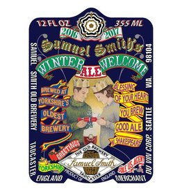 Samuel Smith 'Winter Welcome' Ale 12oz Sgl