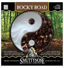 Smuttynose 'Rocky Road' Stout 22oz
