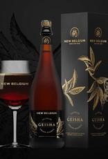 New Belgium 'La Folie Grand Reserve - Geisha' 750ml