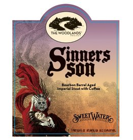 Sweetwater 'Sinners Son' 500ml