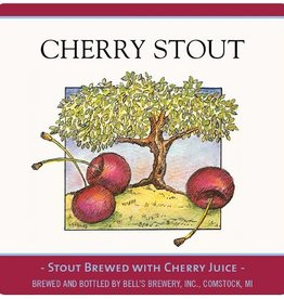 Bell's Brewery 'Cherry Stout' 12oz Sgl