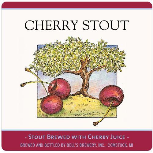 Bell's 'Cherry Stout' 12oz Sgl