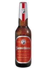Eggenberg 'Samichlaus Helles' Malt Liquor 12oz Sgl