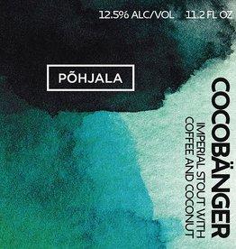 Pohjala 'CocoBanger' 11.2oz Sgl