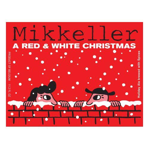 Mikkeller Red White Christmas