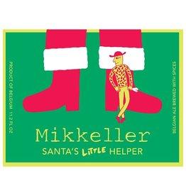 Mikkeller 'Santa's Little Helper' Ale 11.2oz Sgl