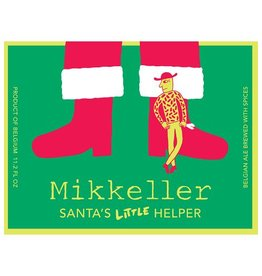 Mikkeller Santa's Little Helper' Ale 330ml