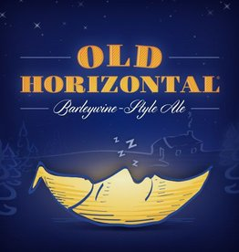 Victory 'Old Horizontal' Barleywine-Style Ale 22oz