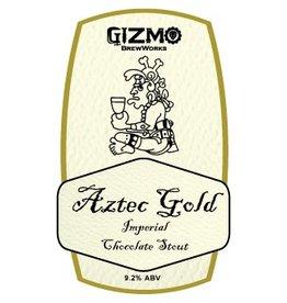 Gizmo BrewWorks 'Aztec Gold' 22oz