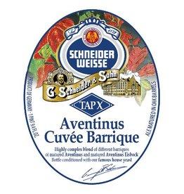 Schneider 'Tap X - Aventinus Cuvee Barrique 2014' 375ml