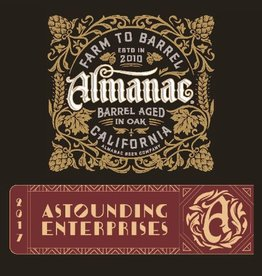 Almanac 'Astounding Enterprises' 375ml