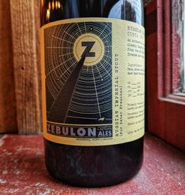 Zebulon Artisan Ales 'Russian Imperial Stout Circa 1850 (For Peter Freuchen)' 750ml