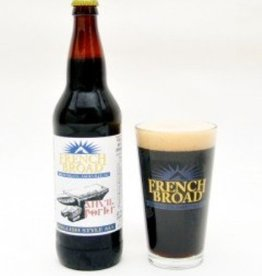 French Broad 'Anvil' Porter 22oz