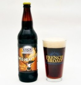 French Broad 'Wee Heavy-er' 22oz