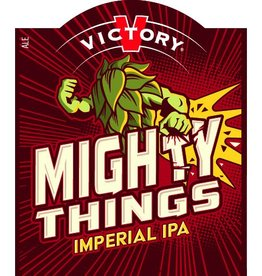 Victory 'Mighty Things' Imperial IPA 12oz Sgl