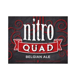 De Brabandere 'Petrus Nitro Quad' Belgian Ale 11.2oz Sgl