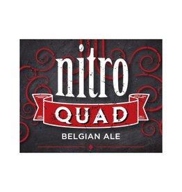 De Brabandere Petrus Nitro Quad' Belgian Ale 330ml