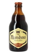Duvel Moortgat Maredsous Brune' 330ml