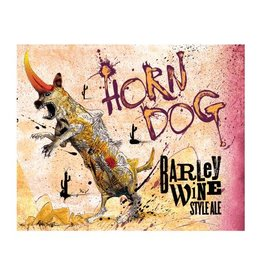 Flying Dog 'Horn Dog' Barleywine 12oz Sgl