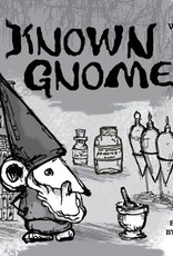 Off Color 'Known Gnome' Porter Brewed with Bark & Roots 12oz Sgl