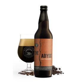 Deschutes 'The Abyss 2017 Reserve' 22oz