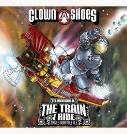 Clown Shoes 'The Train I Ride' Triple IPA 22oz