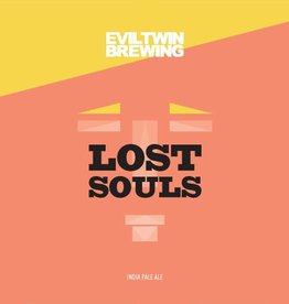 Evil Twin 'Lost Souls' IPA 16oz Sgl (Can)