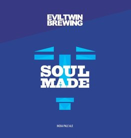 Evil Twin 'Soul Made' IPA 16oz Sgl (Can)