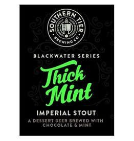 Southern Tier 'Thick Mint' Imperial Stout 12oz Sgl