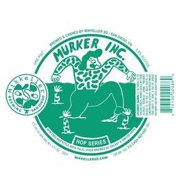 Mikkeller SD 'Murker Inc' NE Style IPL 16oz Sgl