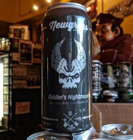 Newgrass 'Fiddlers Nightmare' Unfiltered American Double IPA 16oz Sgl