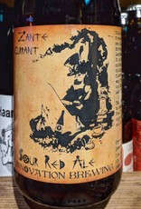 Innovation 'Zante Currant' Sour Red Ale 750ml