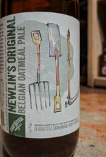 Haw River 'Newlin's Original' Belgian Oatmeal Pale 500mL