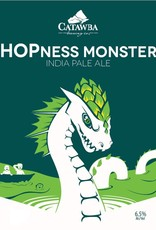 Catawba 'HOPness Monster' IPA 16oz Sgl (Can)