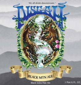 Pisgah 'Black Mtn Ale' Black IPA 22oz