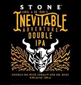 Stone 'Loral & Dr. Rudi's Inevitable Adventure' Double IPA 12oz Sgl