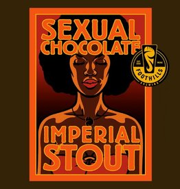 Foothills 'Sexual Chocolate' Imperial Stout 22oz