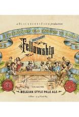 Blackberry Farm x Cigar City 'Southern Fellowship' Belgian Style Pale Ale 750 ml